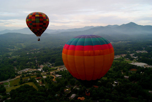 Blue Ridge Travel Guide – Where to Eat and Sleep, What to See and Do