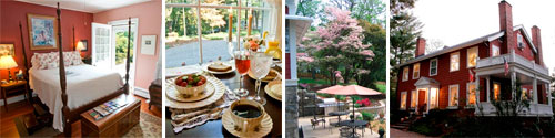AppleWood Manor Inn Bed & Breakfast Asheville NC