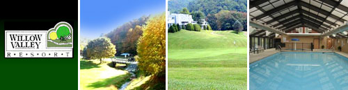 Willow Valley Resort, Boone, NC