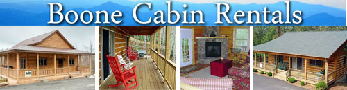 Blue ridge travel guide where to eat and sleep what to for Boone cabin rentals nc