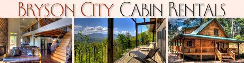 Bryson City Cabin Rentals, Bryson City, NC