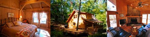 Deer Ridge Property Management, Brevard, NC