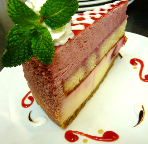 Square Root Restaurant Brevard Nc