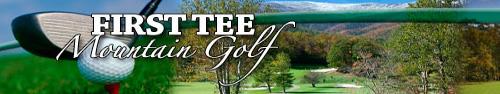 First Tee Mountain Golf in Waynesville, NC