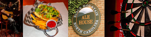 Black Mountain Ale House Pictures