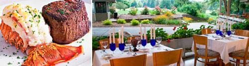 Cork and Clever Restaurant at the Waynesville, Inn, Waynesville, NC