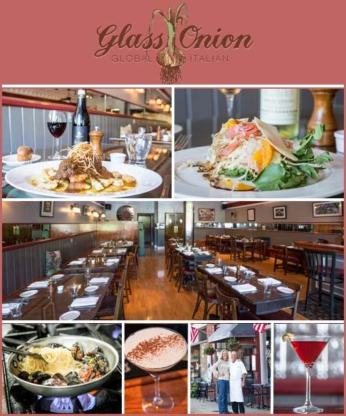 Glass Onion Restaurant, Weaverville, NC