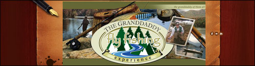 Granddaddy Fly Fishing Guide