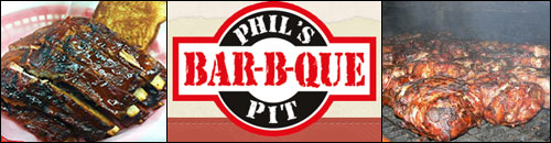 Phils Bar-B-Que Pit, Black Mountain, NC