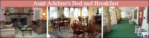 Aunt Adeline's Bed and Breakfast Inn, Hendersonville, NC