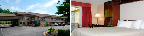 Best Western Smoky Mountain Inn Waynesville NC