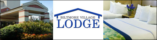 Biltmore Village Lodge, Asheville, North Carolina