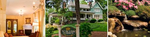 Black Walnut Bed and Breakfast Inn, Asheville, NC