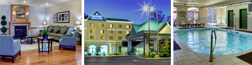 Country Inn And Suites by Carlson, Asheville, NC