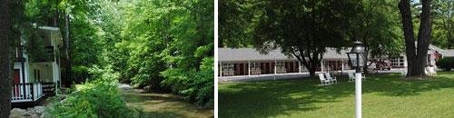 Five Star Inn, Maggie Valley, NC