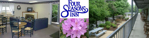Four Seasons Inn, Maggie Valley, NC