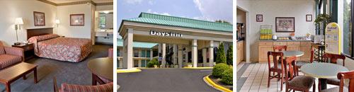 Hendersonville NC Days Inn