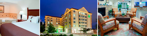 Holiday Inn and Suites Asheville Downtown