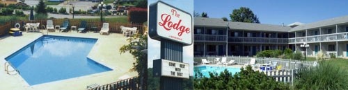 The Lodge Of Waynesville, Waynesville, NC