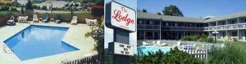 The Lodge Of Waynesville, Waynesville, NC