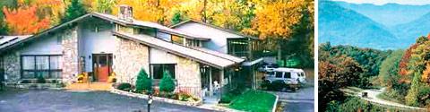 Meadowlark Motel Maggie Valley NC