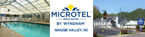 Microtel Inn and Suites, Maggie Valley, NC