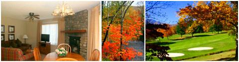 Peppertree Resort Villas Condos Maggie Valley NC