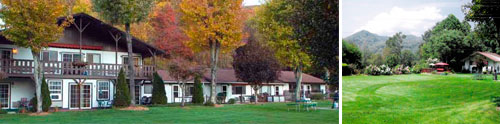 Maggie Valley Chalet Motel, Maggie Valley, NC