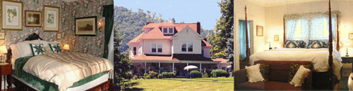 Prospect Hill Inn Bed and Breakfast, Waynesville, NC