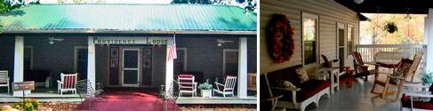 Providence Lodge at Lake Junaluska, Maggie Valley, NC
