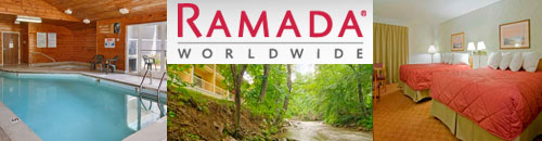 Ramada Limited, Maggie Valley, NC