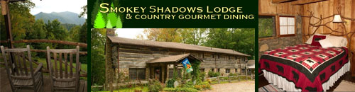 Smokey Shadows Lodge, Maggie Valley, NC