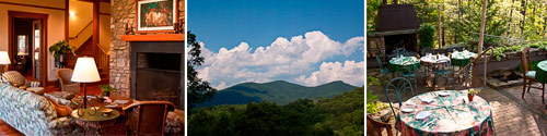 Sourwood Bed and Breakfast Inn, Asheville, NC