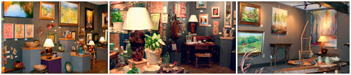 Twigs And Leaves Gallery Waynesville NC