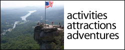 Guide to Activities and Attractions in WNC