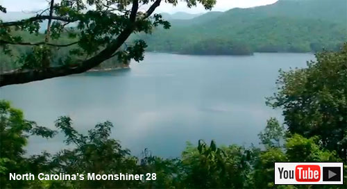 NC Moonshiner 28 YouTube Video