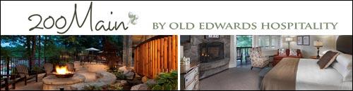 200 Main Motel by Old Edwards Inn, Highlands, NC