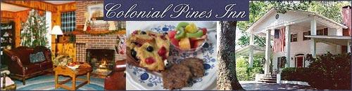 Colonial Pines Inn, Highlands, NC