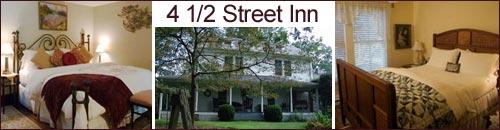 Four and a Half Street Inn, Highlands, NC