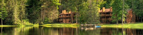 Foxhunt Townhouses at Sapphire Valley NC