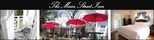 Main Street Inn, Highlands, NC