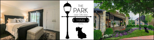 The Park On Main Hotel, Highlands, NC