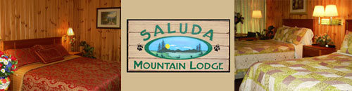 Saluda Mountain Lodge at the Green River Gorge in Saluda, North Carolina