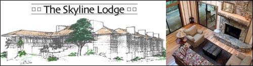 Skyline Lodge and Cabins, Highlands, NC