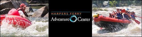 Harpers Ferry Adventure Center