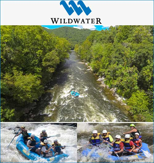 Wildwater Rafting and Adventure Centers