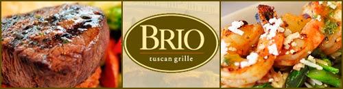 Brio Tuscan Grill at Harrah's Casino, Cherokee, NC