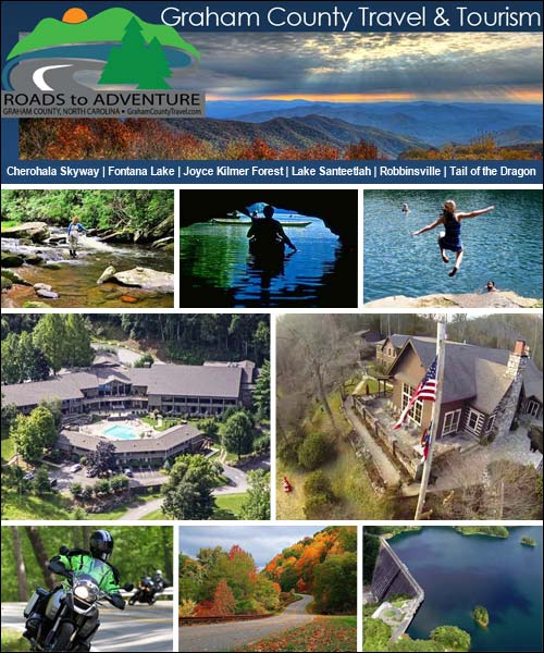 Graham County Tourism and Travel