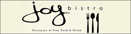 Joy Bistro Restaurant, Boone, NC