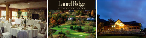 Laurel Ridge Country Club Wedding Venue and Services